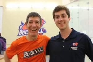2015 Alumni squash event  1